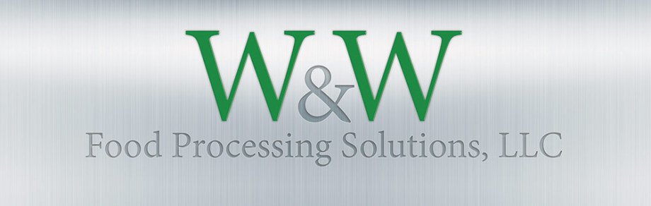 W & W Food Processing Solutions, LLC